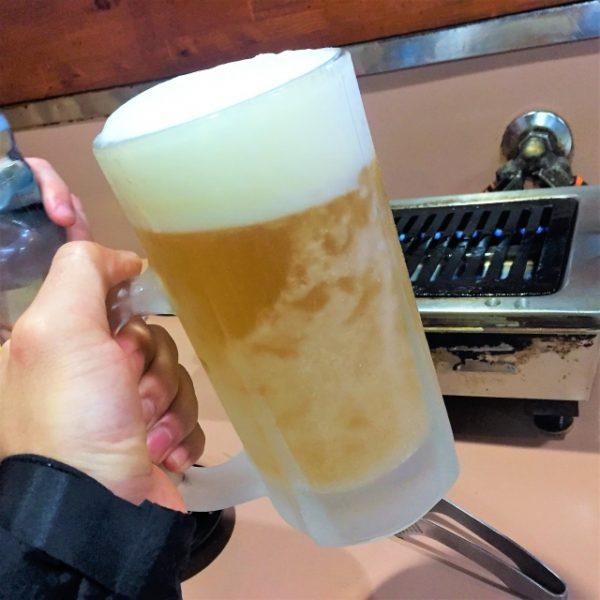 ビール 初心者