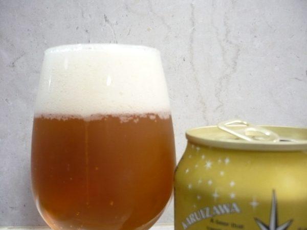 軽井沢ブルワリー「THE軽井沢ビールDarc」