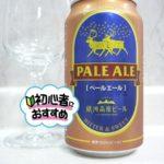 銀河高原ビール「ペールエール」