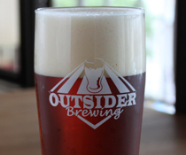 OUTSIDER Brewing『Bunyip Australian IPA』