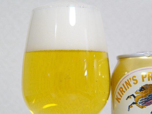 キリンビール「一番搾り 岡山づくり」