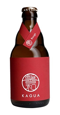 Far Yeast Brewing『馨和 KAGUA Rouge』