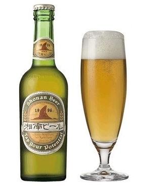 湘南ビール『ピルスナー』