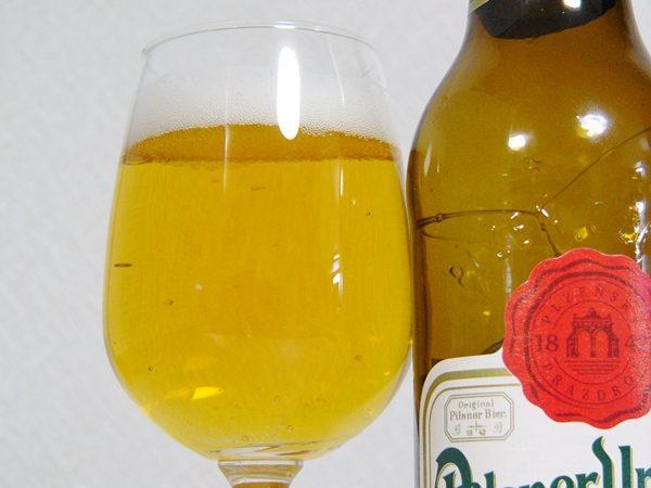 SABミラー社「Pilsner Urquell(ピルスナー・ウルケル)」