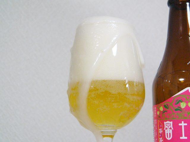 富士桜高原麦酒「ヴァイツェン(WEIZEN)」飲んでみた!