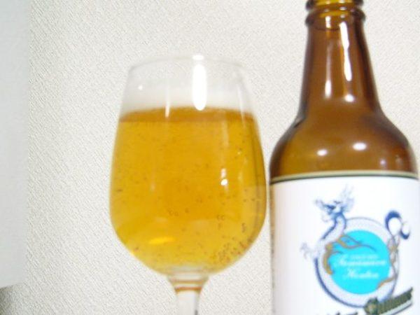 志賀高原ビール「Indian Summer Saison」飲んでみた!