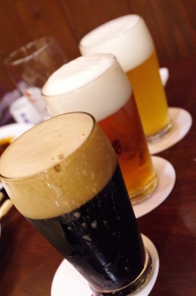 黒ビール 味