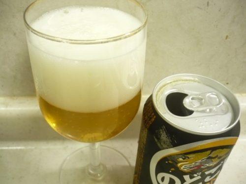 キリンビール「のどごしSTRONG」