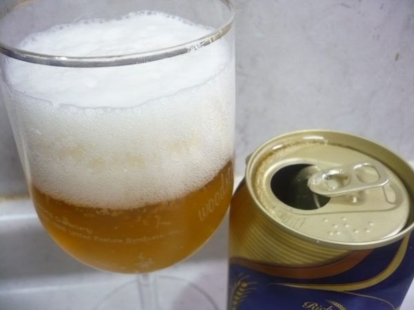 アサヒビール「ドライプレミアム豊醸」