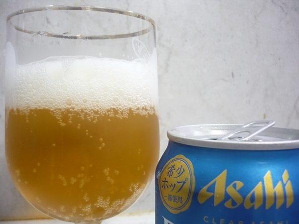 アサヒビール「プライムリッチ(華やかリッチ7%)」
