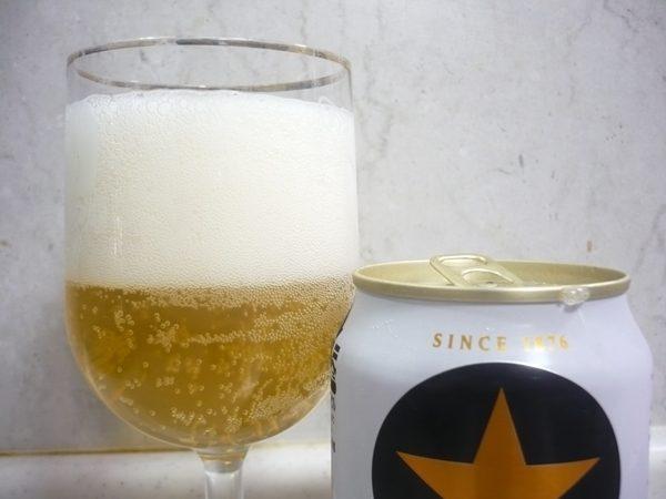 サッポロビール「黒ラベル」