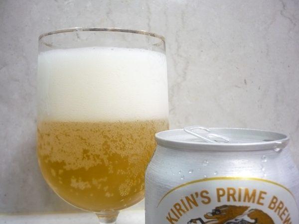 キリンビール「一番搾り(匠の冴)」