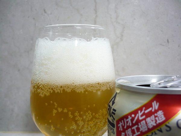 オリオンビール(ノーマル)