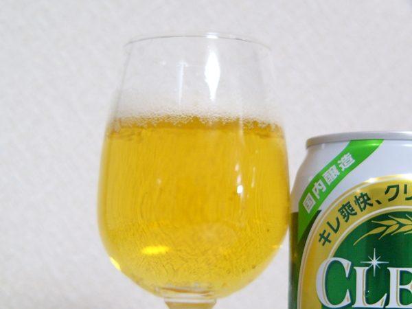 ファミマ・サークルK・サンクス限定「クリアモルト(糖質オフ)」