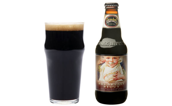 Founders Brewing『Breakfast Stout』