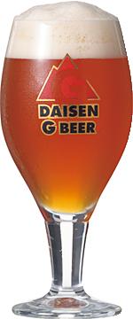 大山Gビール『バーレイワイン』