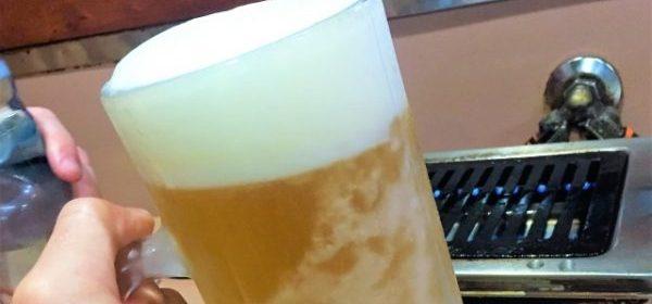 いつもよく見ているビールには3つの種類がある