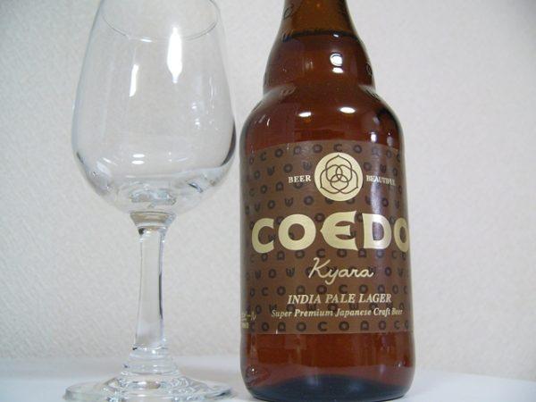 コエドブルワリー「COEDO(Kyara)」