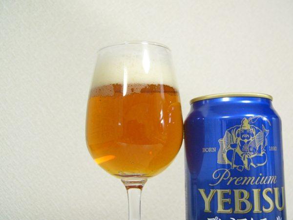 サッポロビール「エビスプレミアムエール」