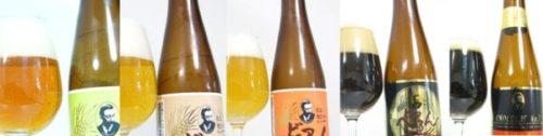 【島根県】島根ビール「松江ビアへるん5種」飲んでみた!【日本の地ビールぶらり旅気分】